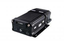 LUIS Mobiler Datenrekorder (6+2 CH, GPS, G-Sensor)