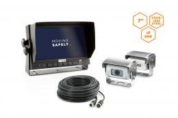 LUIS R7-S Compact System mit Shutter-Kamera