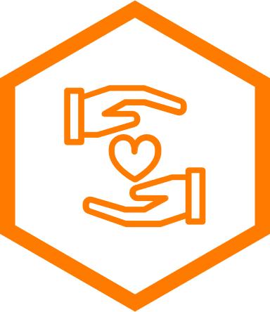Icon Ethische Grundsätze