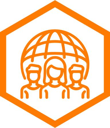 Icon Kunden