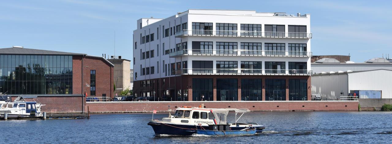 LUIS Standort Hamburg